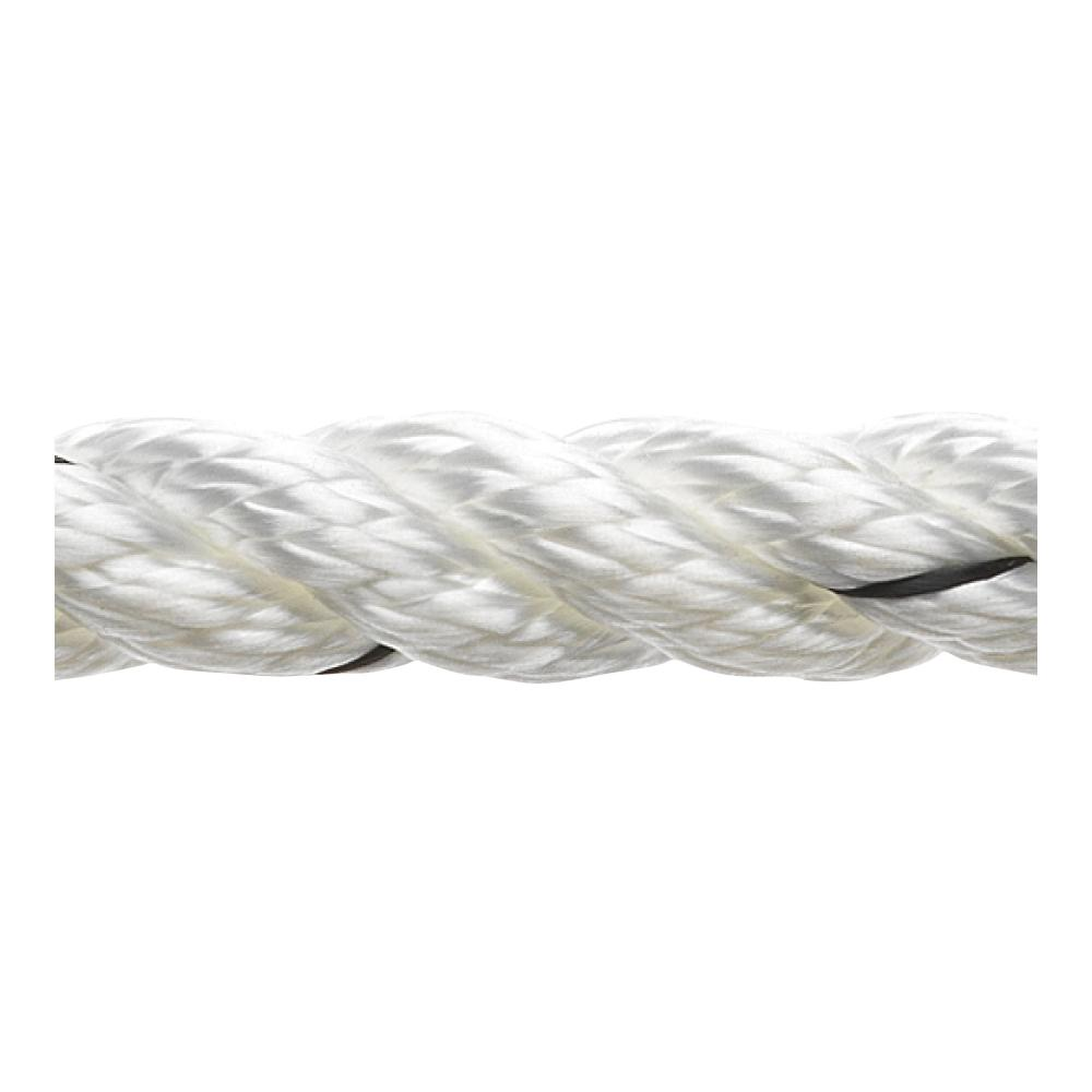 3 STRAND POLYESTER GENERAL PURPOSE ROPE   Marlow Ropes