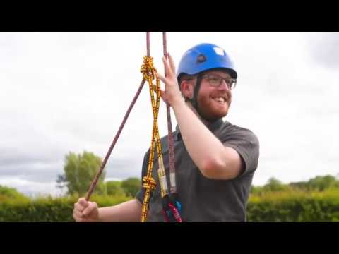 Introducing Marlow Ropes' Arboriculture Climbing Series
