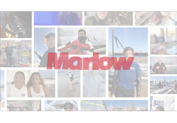 FOR ME IT'S MARLOW