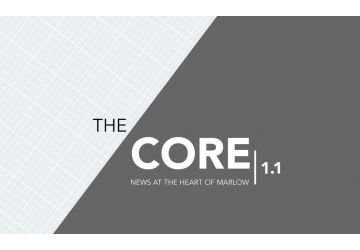 The CORE 1.1 Quarterly Newsletter