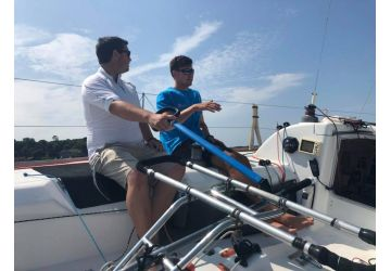 offshore academy competition