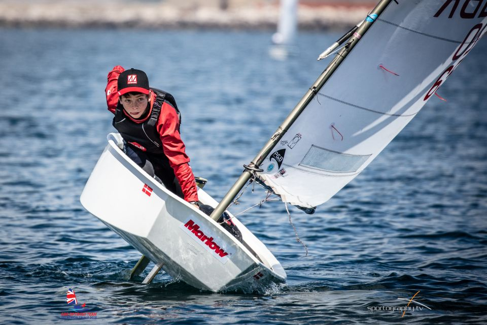 IOCA GBR Selection Trials 2018