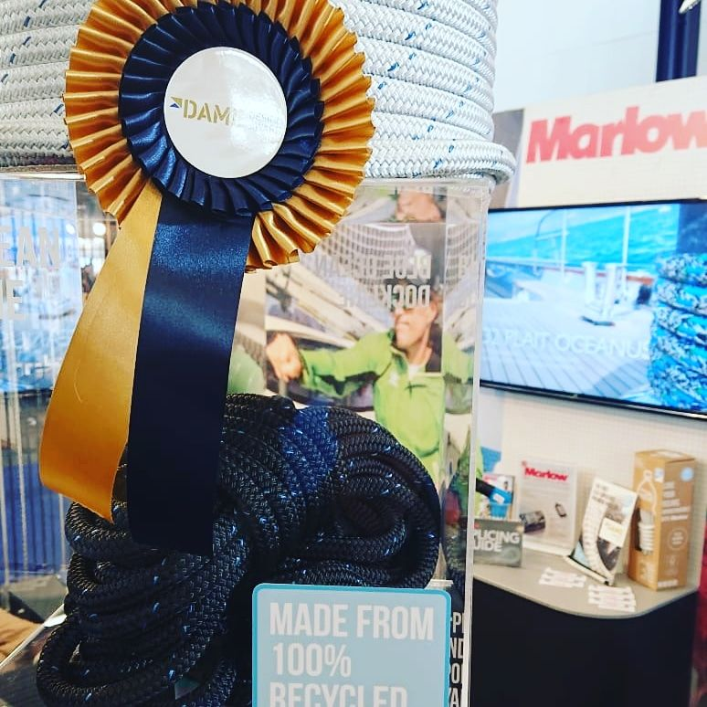 Marlow Ropes Dame Award