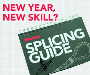 splicing guide giveaway