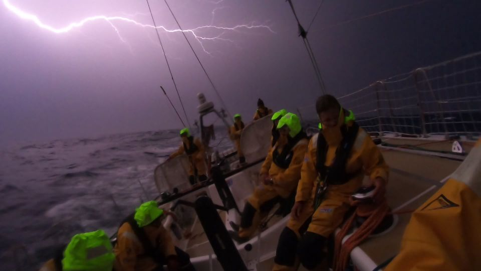 Marlow Ropes southern ocean