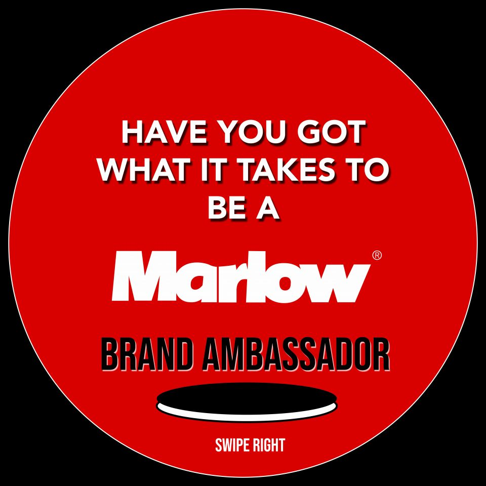 MARLOW YOUTH AMBASSADOR