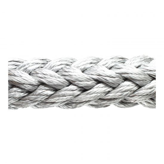 12 Strand Polysteel Rope